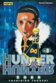 Couverture Hunter X Hunter, tome 08 Editions Kana 2001