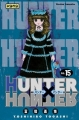 Couverture Hunter X Hunter, tome 15 Editions Kana 2003