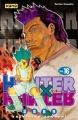 Couverture Hunter X Hunter, tome 16 Editions Kana 2003