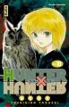Couverture Hunter X Hunter, tome 18 Editions Kana 2004