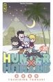 Couverture Hunter X Hunter, tome 20 Editions Kana 2005