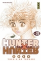 Couverture Hunter X Hunter, tome 25 Editions Kana 2009