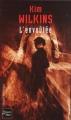Couverture L'Envoûté Editions Fleuve (Noir - Thriller fantastique) 2003