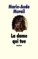 Couverture La dame qui tue Editions L'école des loisirs (Médium) 1994