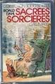 Couverture Sacrées sorcières Editions Gallimard  (1000 soleils) 1984