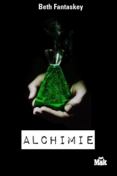 Couverture Alchimie