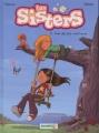 Couverture Les sisters, tome 03 : C'est elle qu'a commencé Editions Bamboo 2009
