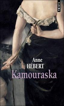 Couverture Kamouraska
