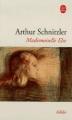 Couverture Mademoiselle Else Editions Le Livre de Poche (Biblio) 1993