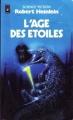 Couverture L'âge des étoiles Editions Presses Pocket (Science-fiction) 1982