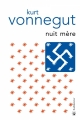 Couverture Nuit Noire / Nuit Mère Editions Gallmeister 2016