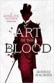 Couverture Une affaire de sang Editions HarperCollins 2015