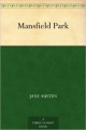 Couverture Mansfield park Editions A Public Domain Book 2012