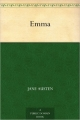 Couverture Emma Editions A Public Domain Book 2012