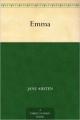 Couverture Emma Editions A Public Domain Book 2012