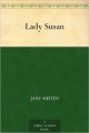 Couverture Lady Susan Editions A Public Domain Book 2012