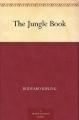 Couverture Le livre de la jungle Editions A Public Domain Book 2012
