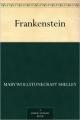 Couverture Frankenstein ou le Prométhée moderne / Frankenstein Editions A Public Domain Book 2012