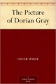 Couverture Le portrait de Dorian Gray Editions A Public Domain Book 2012