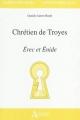 Couverture Erec et Enide Editions Atlande 2009