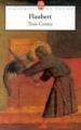 Couverture Trois contes Editions Le Livre de Poche (Classiques de poche) 2004