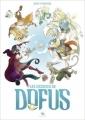 Couverture Les dessous de Dofus Editions Ankama 2016