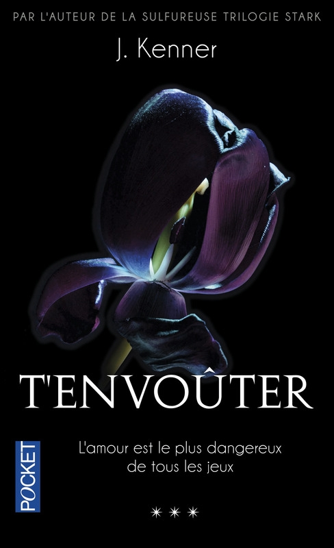 Couverture Most Wanted, tome 3 : T'envoûter