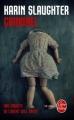 Couverture Criminel Editions Le Livre de Poche (Thriller) 2016