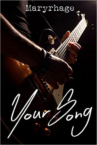 Couverture Your song