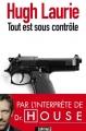 Couverture Tout est sous contrôle Editions Sonatine 2010