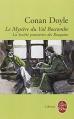 Couverture Le mystère du Val Boscombe & la société protectrice des rouquins Editions Le Livre de Poche (Libretti) 2014