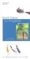 Couverture Le prophète Editions La renaissance du livre 2008