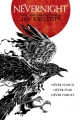 Couverture Nevernight, tome 1 : N'oublie jamais Editions HarperVoyager 2016