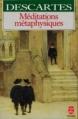 Couverture Méditations métaphysiques Editions Le Livre de Poche 1970