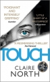 Couverture Touch Editions Orbit 2015