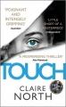 Couverture Touch Editions Orbit 2015
