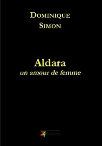 Couverture Aldara... Un amour de femme
