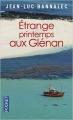 Couverture Etrange printemps aux glénan Editions Pocket 2016