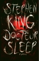 Couverture Docteur Sleep Editions France loisirs 2014