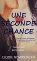 Couverture Une seconde chance Editions Autoédité 2016