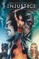 Couverture Injustice : Les dieux sont parmi nous, tome 06 : Année 3, partie  2 Editions Urban Comics (Games) 2016