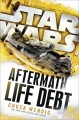 Couverture Star Wars : Aftermath, tome 2 : Dette de vie Editions Del Rey Books 2016
