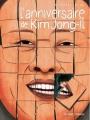 Couverture L'anniversaire de Kim Jong-il Editions Delcourt (Mirages) 2016