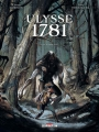 Couverture Ulysse 1781, tome 2 : Le cyclope, partie 2 Editions Delcourt 2016