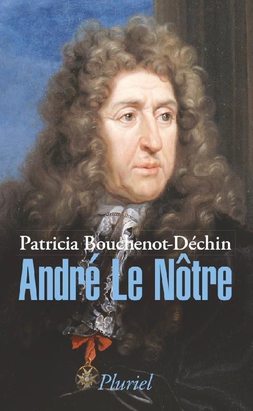 Couverture André Le Nôtre