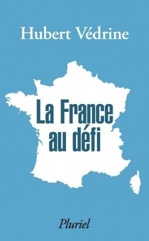 Couverture La France au défi