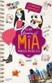 Couverture Journal d'une princesse / Journal de Mia : Princesse malgré elle, tome 01 : La Grande Nouvelle Editions Hachette 2016