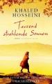 Couverture Mille soleils splendides Editions Berliner Taschenbuch 2009
