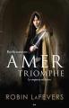 Couverture Beautés assassines, tome 2 : Amer triomphe Editions AdA 2016