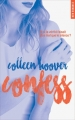Couverture Confess Editions France Loisirs 2016